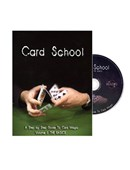 Garabed's Card School Volume 1 - The Basics DVD