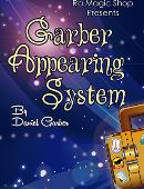 Garber Appearing System magic by Daniel Garber