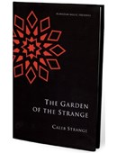 Garden Of The Strange Book