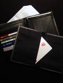 Garnier Elite 3 Functions Wallet Accessory