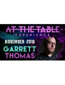 Garrett Thomas Live Lecture  magic by Garrett Thomas
