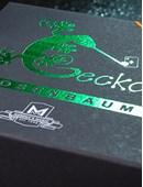Gecko Pro magic by Jim Rosenbaum
