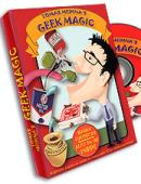 Geek Magic DVD