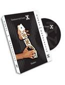 Generation X Brian Tudor, DVD DVD