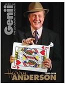 Genii Magazine June 2018 Magazine