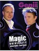 Genii Magazine - November 2016  Magazine