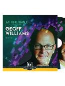 Geoff Williams Live Lecture DVD DVD
