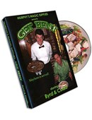 Get Bent Nicholas Byrd and James Coats DVD