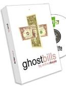 Ghost Bills DVD
