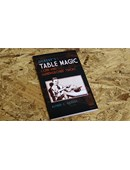 Gilbert's Table Magic Book