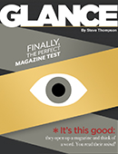 Glance: Updated Edition