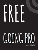 Going Pro (Free) magic by Andi Gladwin