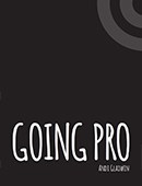 Going Pro (Softback) Book