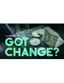 Got Change? DVD