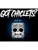 Got Chiclets? magic by Jose Alexander Ganoza Aparicio