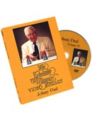 Greater Magic Video Library 15 - Johnny Paul DVD