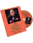 Greater Magic Video Library 17 - Charlie Miller DVD