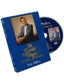 Greater Magic Video Library 19 - Tom Mullica DVD