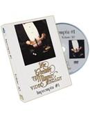 Greater Magic Video Library 20 - Impromptu Magic Volume1 DVD
