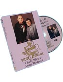 Greater Magic Video Library 29 - Charlie Miller and Johnny Thompson DVD