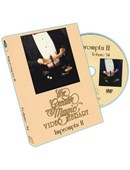 Greater Magic Video Library 34 - Impromptu Volume2 DVD