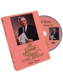 Greater Magic Video Library 42 - Dick Ryan DVD