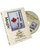Greater Magic Video Library 50 - The Magic of Canada Volume 1 DVD