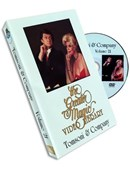 Greater Magic Video Volume 21 - Tomsoni & Company DVD