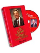 Greater Magic Video Volume 28 - Don Alan DVD