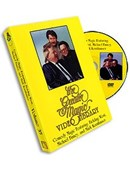 Greater Magic Video Volume 35 - Comedy Magic DVD