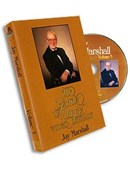 Greater Magic Video Volume 5 - Jay Marshall DVD