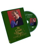 Greater Magic Volume 6 - Michael Ammar DVD