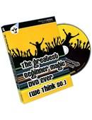Greatest Beginner Magic DVD Ever DVD