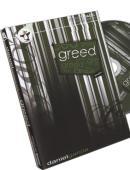 Greed DVD