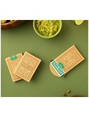 Green Wheel Playing Cards Deck of cards