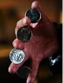 Gripper Coin Accessory