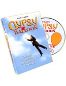 Gypsy Balloon DVD