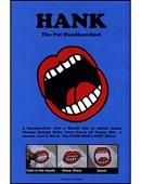 Hank The Pet Hanky Trick