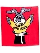 Happy Birthday Silk 36