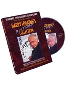 Harry Lorayne's Best Ever Collection Volume 2 DVD