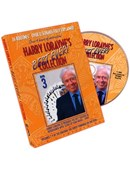 Harry Lorayne's Best Ever Collection Volume 3 DVD