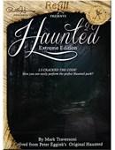 Haunted 2.0 Refills Trick