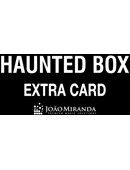 Haunted Box Extra Gimmicked Card Trick