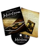 Heirloom Deluxe Emily's Revenge DVD