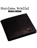 Heirloom Wallet Deluxe Trick