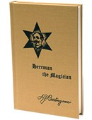 Herrmann The Magician Book