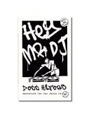 Hey Mr. DJ Book