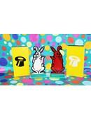 Hippity Hop Rabbits 12