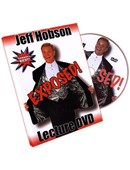 Hobson Exposed DVD