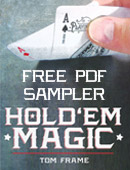 Hold 'Em Magic Sampler Magic download (ebook)